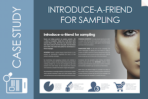 sampling thumbnail - Why use a Referral Marketing Program Now