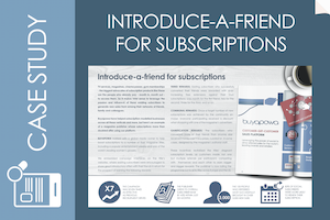subscriptions thumbnail - Why use a Referral Marketing Program Now